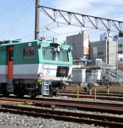 線路を修理する機械マルチプルタイタンパー